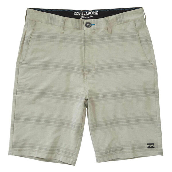 Billabong Men's Crossfire X Stripe Submersi