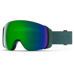 Smith 4D MAG™ Asia Fit Snow Goggles