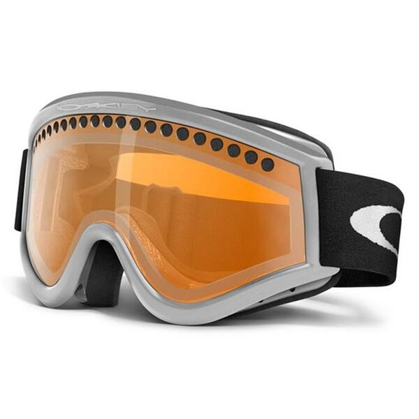 Oakley L Frame Otg Goggles With Persimmon Lens