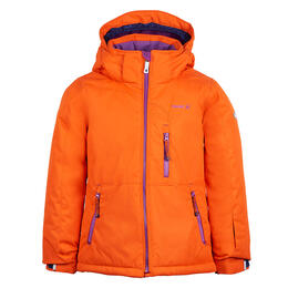Kamik Toddler Girl's Aria Insulated Jacket