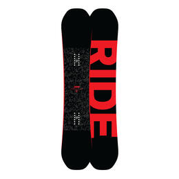 Ride Men's Machete Wide All Mountain Snowboard '17