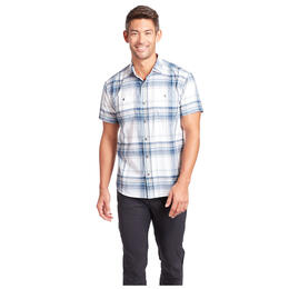 Kuhl Men's Styk Tapered Fit Shirt