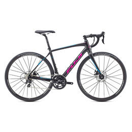Fuji Women's Brevet 2.3 Road Bike '17