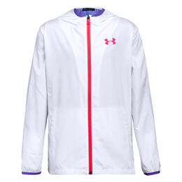 Under Armour Girl's Sackpack Jacket
