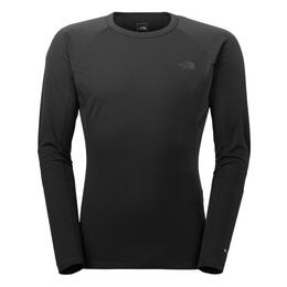The North Face Men's Lght Long Sleeve Crew Neck Top