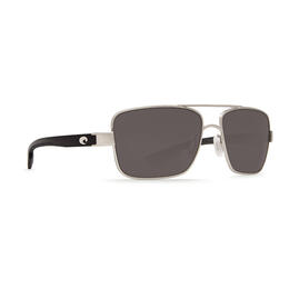 Costa Del Mar Men's North Turn Polarized Sunglasses