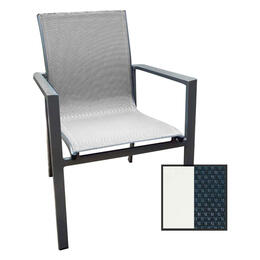 North Cape Rio True White Dining Chair
