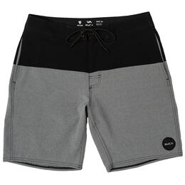 Rvca Men's Gothard Boardshorts