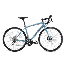 Fuji Women's Finest 1.5 Disc Road Bike '17