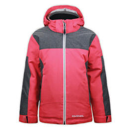 Boulder Gear Girl's Hype Insulated Ski Jacket