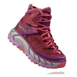 Hoka One One Women's Tor Ultra Hi WP Hiking
