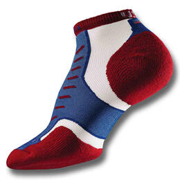 Thorlos® Experia Thor·wick Cool® Thin Cushion Micro Mini-crew Running Socks