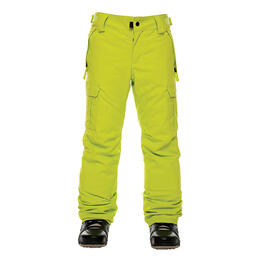 686 Boy's All Terrain Insulated Snowboard Pants '17