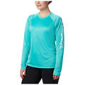 Columbia Women's PFG Tidal Long Sleeve Top alt image view 16