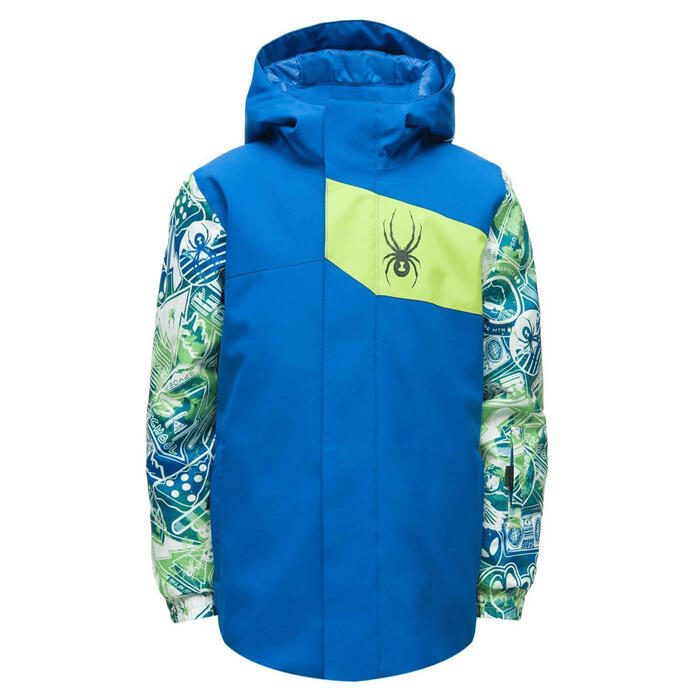 Spyder Toddler Boy's Amaro Jacket