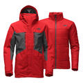 The North Face Men's Clement Triclimate Sno