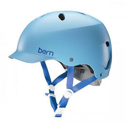 Bern Men's Lenox EPS Bike Helmet
