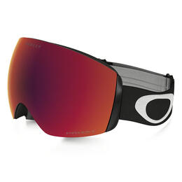 Oakley Flight Deck XM PRIZM Torch Iridium Snow Goggles