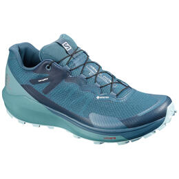 Salomon Women's Sense Ride 3 GORE-TEX® Invisible Fit Trail Running Shoes