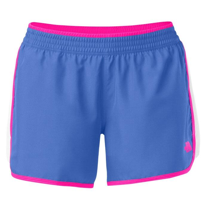 The North Face Women's Reflex Core Running Short