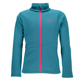 Spyder Girl's Endure Stryke Fleece Sweater
