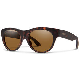 Smith Women's Sophisticate Lifestyle Sunglasses