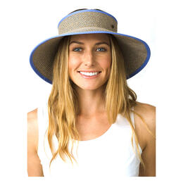 Prana Women's Denna Packable Visor