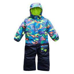 The North Face Toddler Boy's Insulated Jumpsuit
