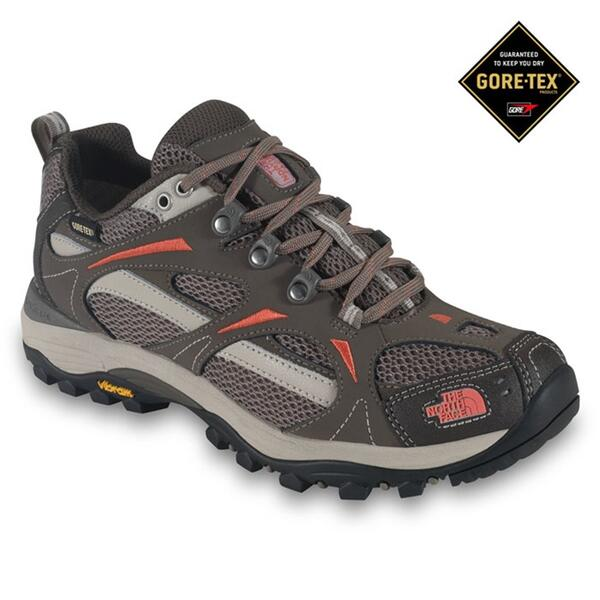 The North Face Women's Hedgehog GTX® XCR® III  Light Hiking Shoes