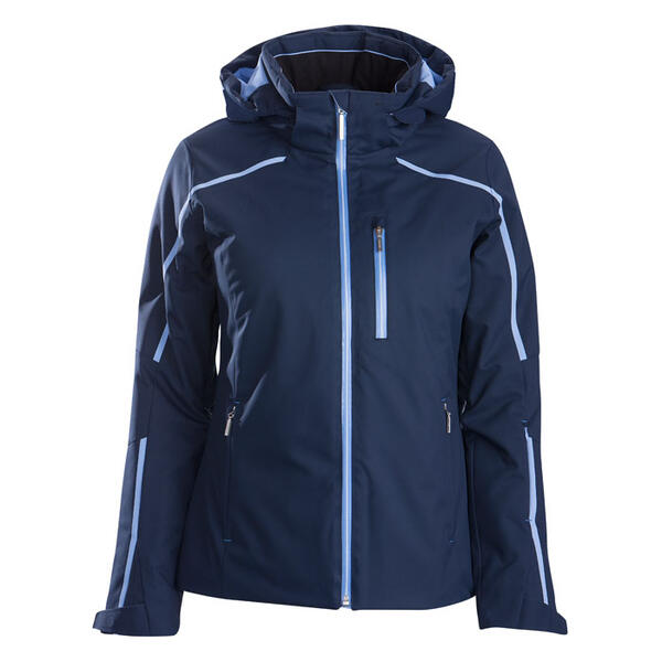 Descente Women's Kenna Insulated Ski Jacket