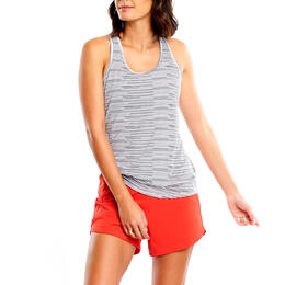 Lucy Women's Workout Racerback Tank