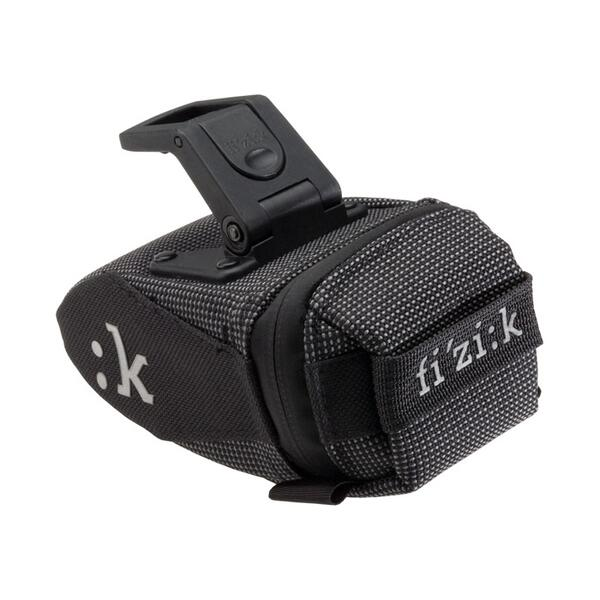 Fi'zi:k Saddle Pack W/clip Bike Seat Bag