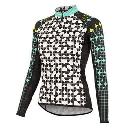 Canari Women's Dream Long Sleeve Cycling Jersey