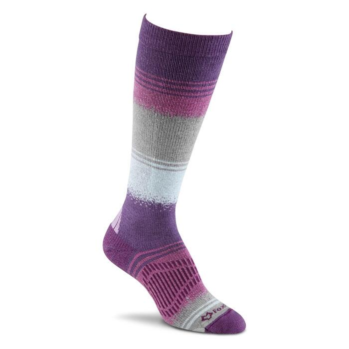 Fox River Chamonix Light Weight Over-calf Ski Socks