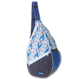 Kavu Women's Paxton Pack River Ikat Bag