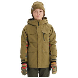 Burton Boy's Covert Jacket