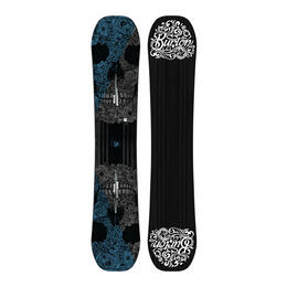 Burton Men's Process Off-Axis Park Snowboard '17