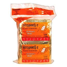 Heatmax Hot Hands 10-pack