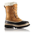 Sorel Women's Caribou Winter Boots Right Tan