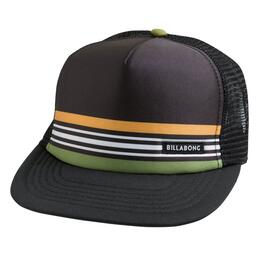 Billabong Men's Spinner Trucker Hat