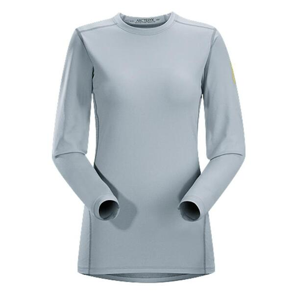Arc`teryx Women's Phase Ar Long Sleeve Crew