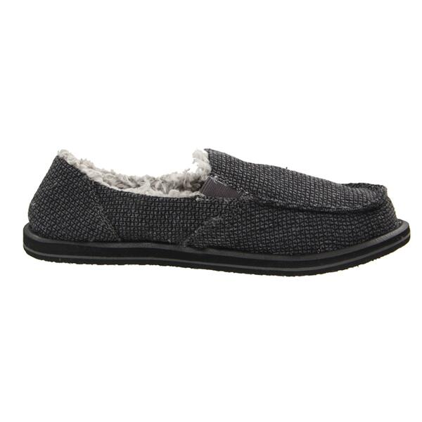 Sanuk Women's Snowfox Chill Casual Shoes