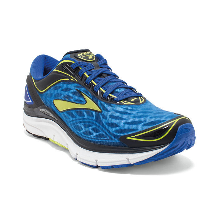 Brooks Men's Transcend 3 Running Shoes