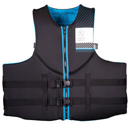 Hyperlite Men's Indy Big And Tall USCGA Life Vest '21