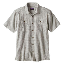 Patagonia Men's Back Step Short Sleeve Shirt