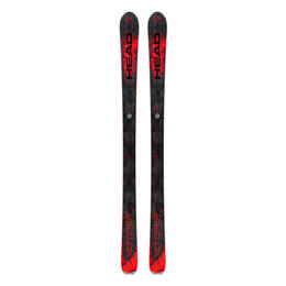 Head Men's Monster 88 All Mountain Skis '17