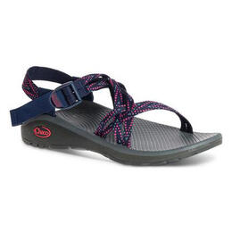 Chaco Women's Z/Cloud X Casual Sandals Action Blue