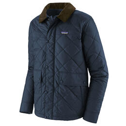 Patagonia Men's Diamond Quilted Jacket