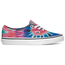 Vans Women's Authentic Casual Shoes Tie Dye