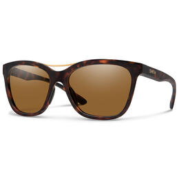Smith Women's Cavalier Lifestyle Sunglasses